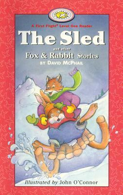 The Sled and Other Fox & Rabbit Stories