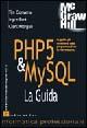 PHP 5 & MySQL