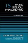 Word Biblical Commentary Vol. 15, 2 Chronicles
