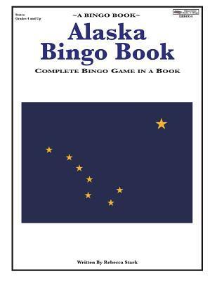 Alaska Bingo Book