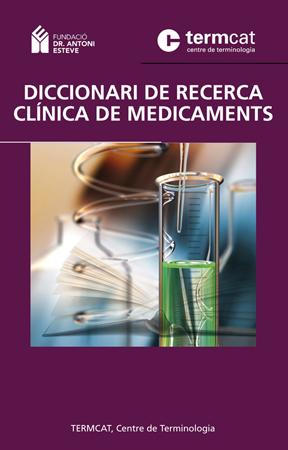 Diccionari de recerca clínica de medicaments