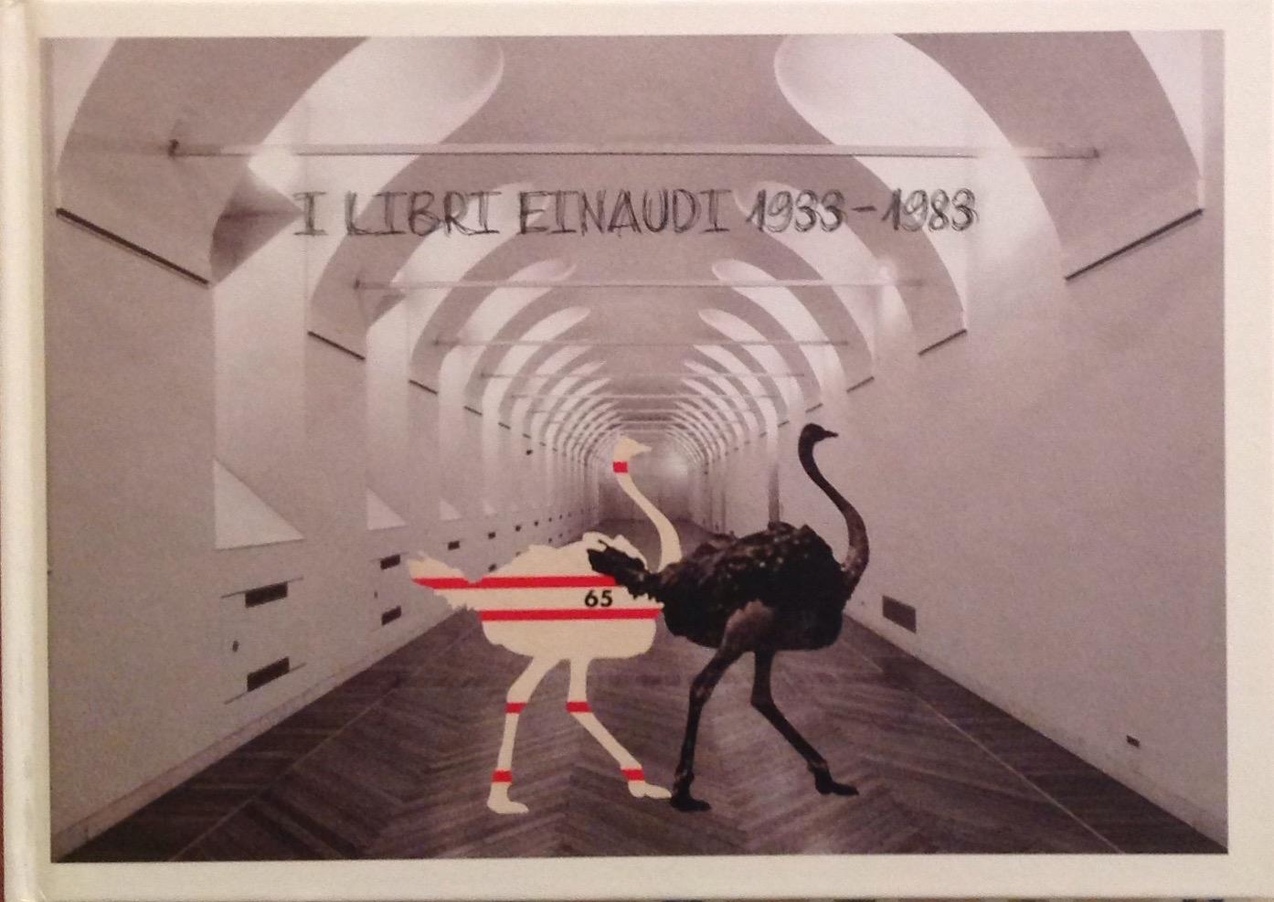 I libri Einaudi 1933-1983