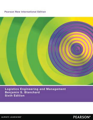 Logistics Engineering & Management