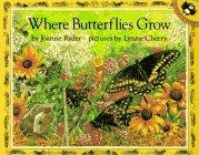 Where Butterflies Gr...