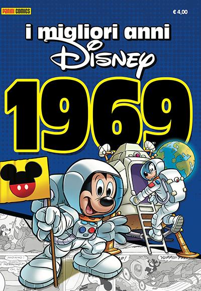 I migliori anni Disney n. 10