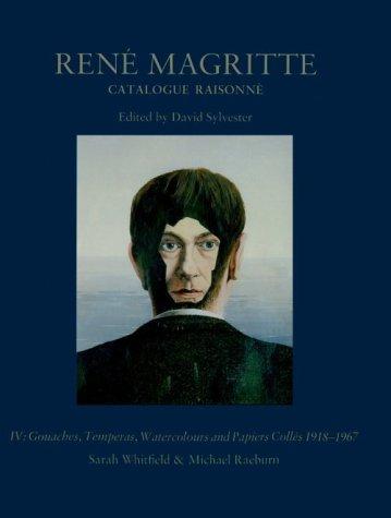 René Magritte: Cata...