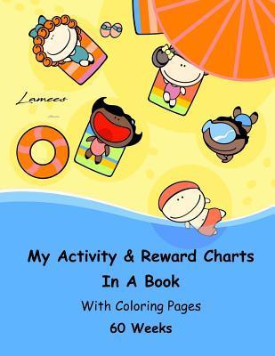 My Activity & Reward...
