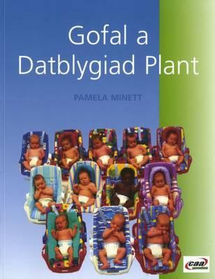 Gofal a Datblygiad Plant
