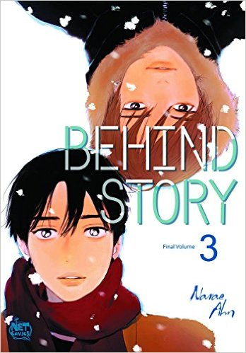 Behind Story, Vol. 3