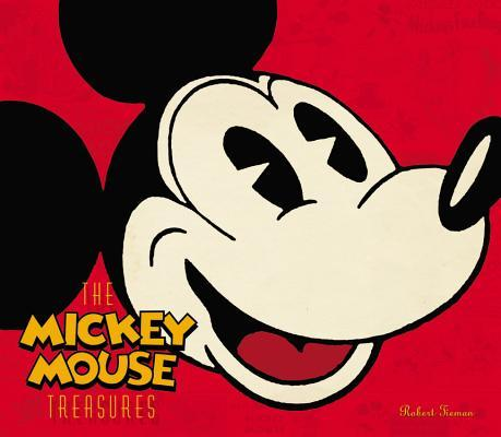 The Mickey Mouse Tre...