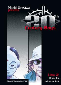 20th Century Boys #22 (de 22)