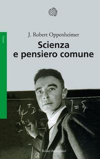 Scienza e pensiero comune