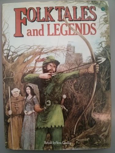 Folk Tales and Legends