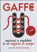 Gaffe