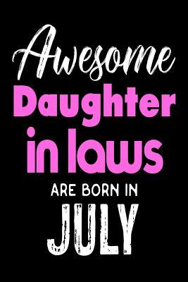 Awesome Daughter in Laws Are Born in July