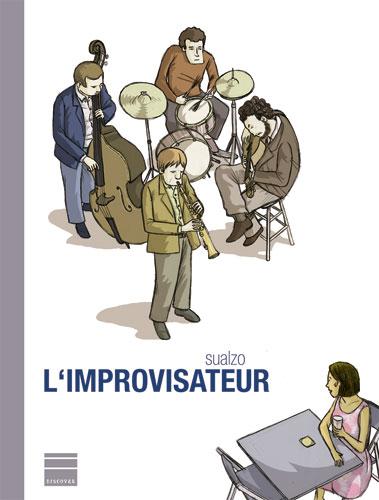 L'improvisateur