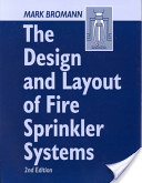 Design and layout of fire sprinkler systems