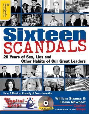 Sixteen Scandals