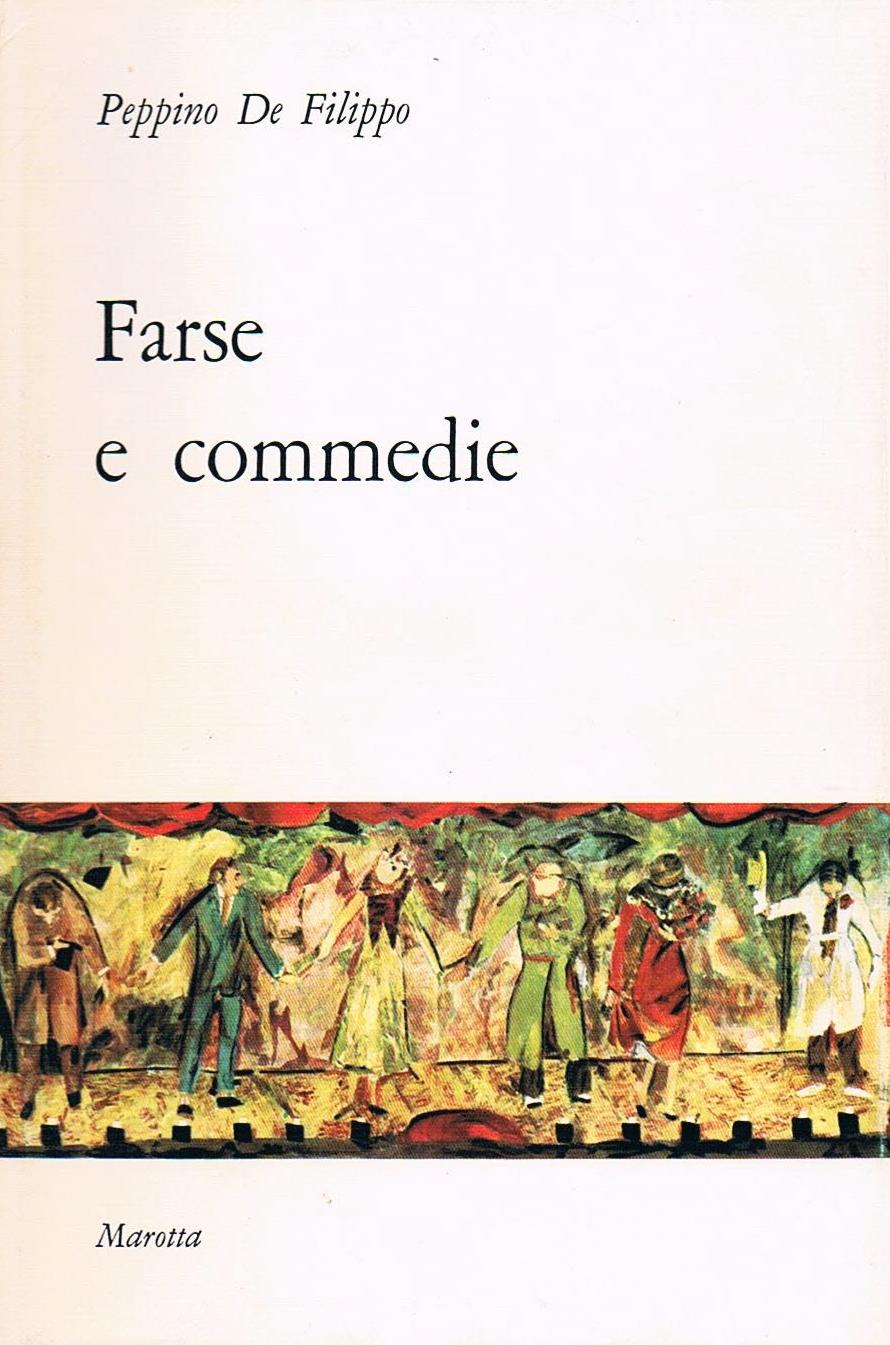 Farse & commedie