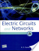 Electric Circuits And Networks (For Gtu)