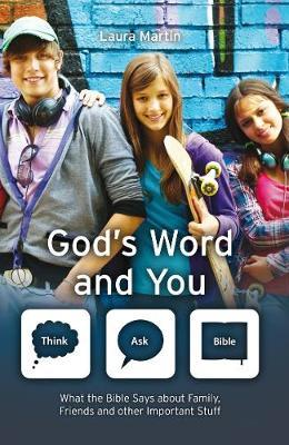 God's Word and You