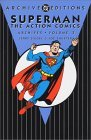 Superman The Action ...
