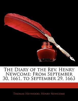 The Diary of the REV...