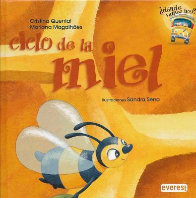 Ciclo de la miel / Honey Cycle