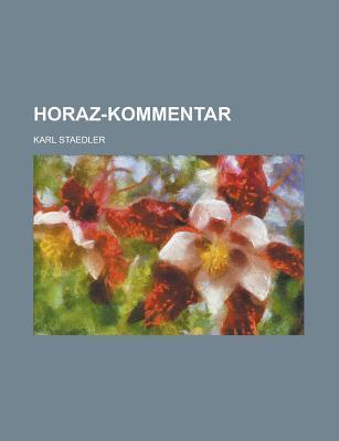 Horaz-Kommentar