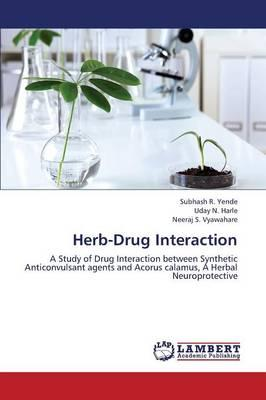 Herb-Drug Interaction
