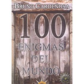 100 enigmas del mund...