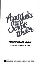 Aunt Julia and the Scriptwriter