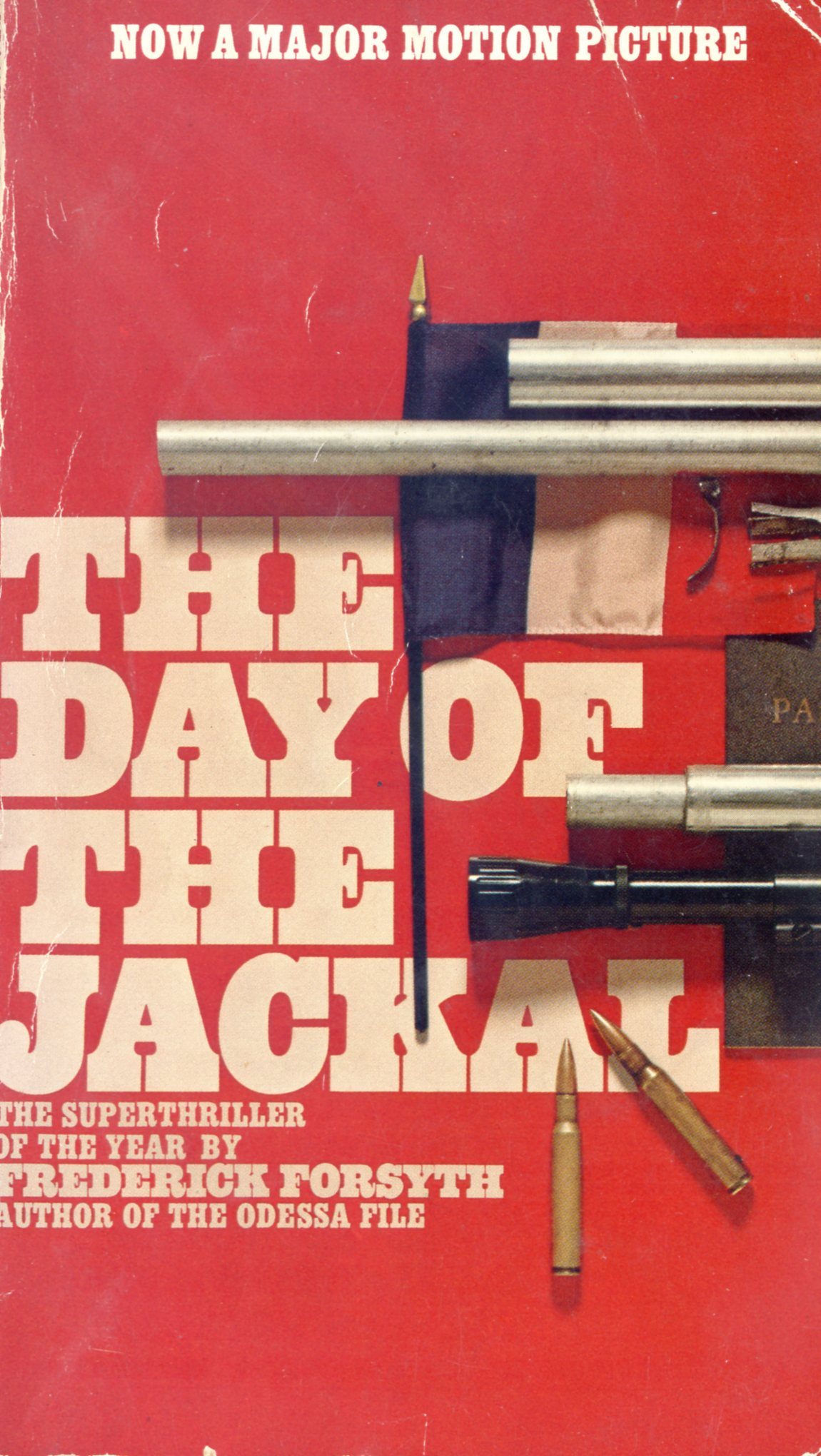 The Day of the Jacka...