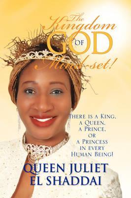 The Kingdom-of-god Mind-set!