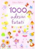 1000 adesivi fatati