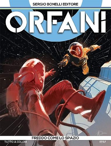 Orfani n. 9