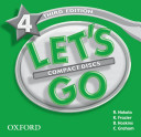 Let's Go 4, Third Edition