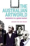 The Australian art world
