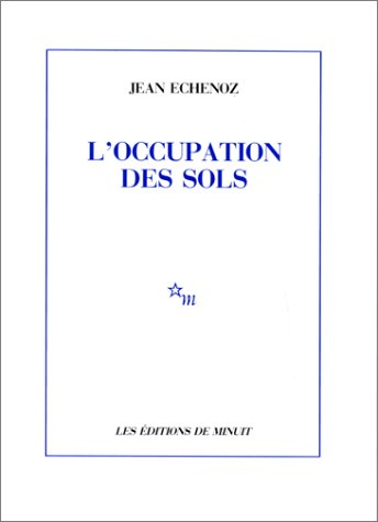 L'occupation des sol...