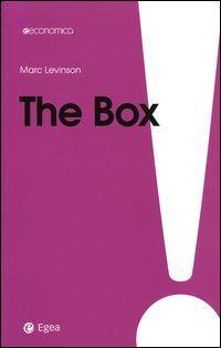 The box. La scatola che ha cambiato il mondo