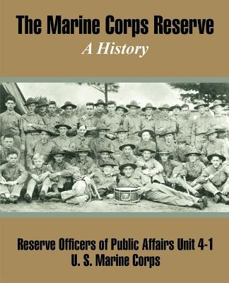 The Marine Corps Reserve