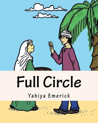 Full Circle Coloring Book