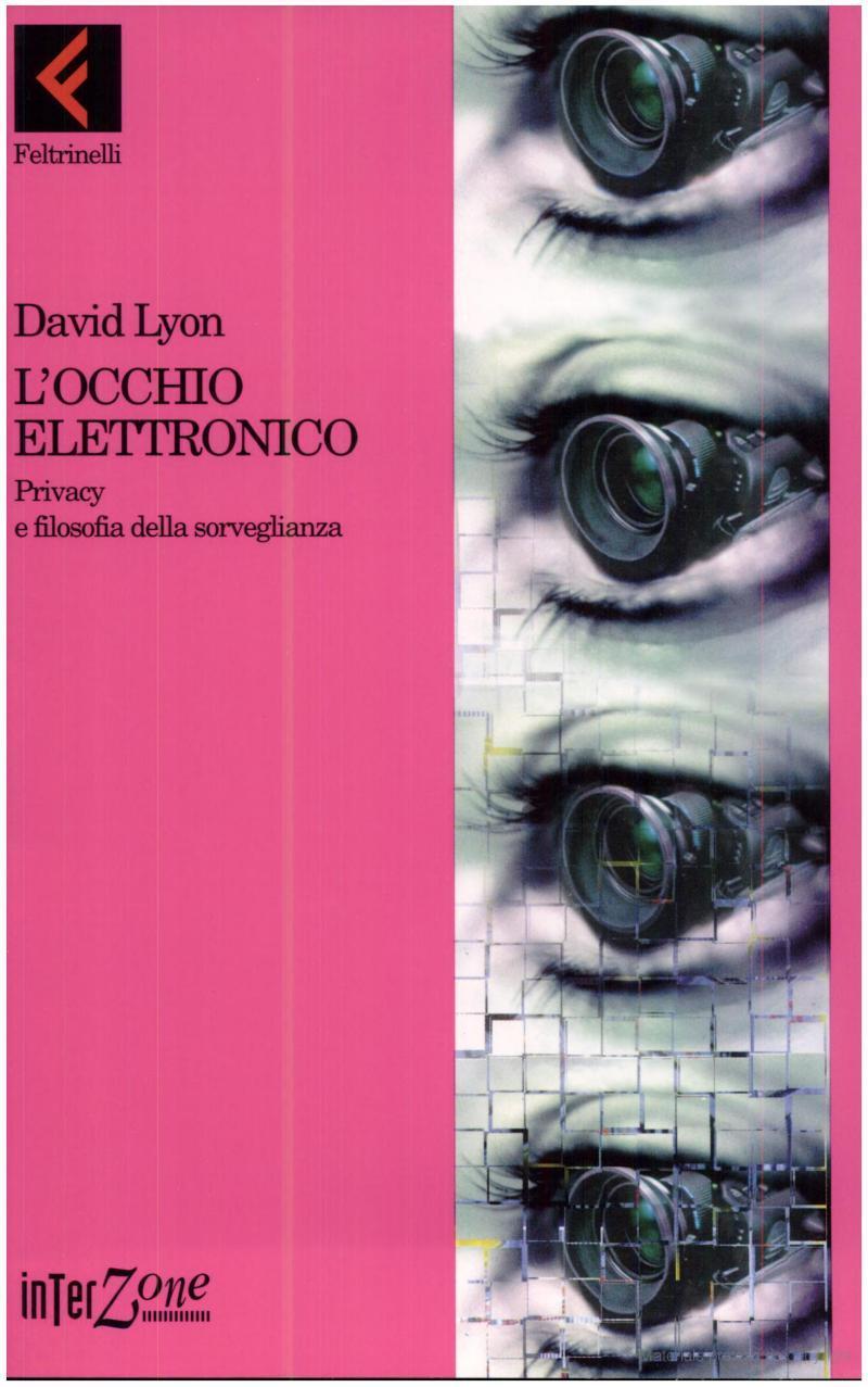 L'occhio elettronico