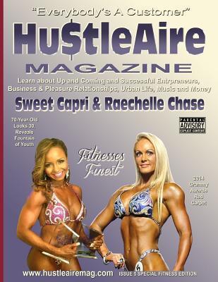 Hu$tleaire Magazine Issue 5