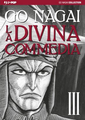 La Divina Commedia vol. 3