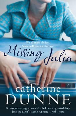 Missing Julia
