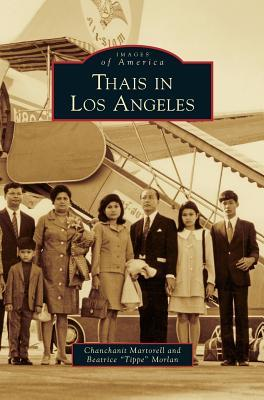Thais in Los Angeles