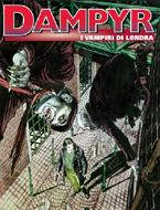 Dampyr vol.133