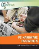 Wiley Pathways PC Hardware Essentials