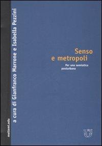 Senso e metropoli